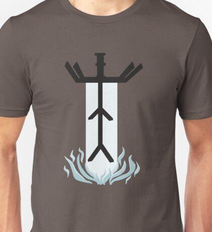 X-men Magik's Sword Unisex T-Shirt