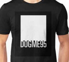 Dogme 95 minimal Unisex T-Shirt