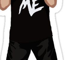 Kevin Owens FIGHT ME Sticker