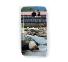 Maine Bridge Samsung Galaxy Case/Skin