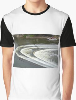 Bath - Somerset - England Graphic T-Shirt
