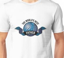 The World's Best Father Unisex T-Shirt