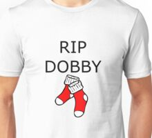RIP Dobby Unisex T-Shirt
