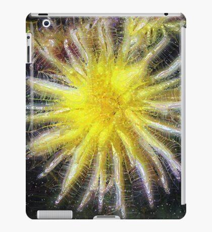 Celestial Blossoms iPad Case/Skin