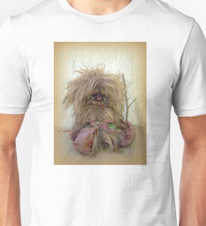 Troll figure - Jeremiah Unisex T-Shirt