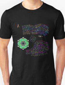 Birds Coldplay T-Shirt