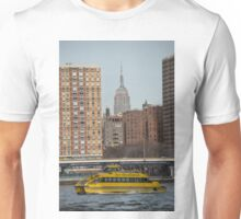 City of Empires Unisex T-Shirt