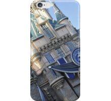 Diamond Celebration Castle iPhone Case/Skin