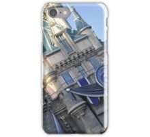Diamond Celebration Castle iPhone Case/Skin