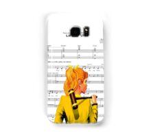 Lifeboat Heathers Samsung Galaxy Case/Skin
