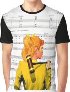 Lifeboat Heathers Graphic T-Shirt