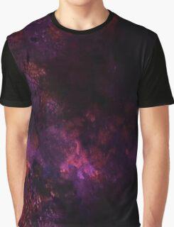 Regular Show Theme Graphic T-Shirt
