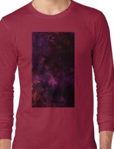 Regular Show Theme Long Sleeve T-Shirt