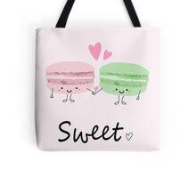 Love is Sweet Tote Bag