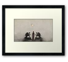 Mother... Framed Print