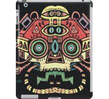 Alien tribe  Coque et skin iPad