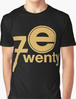 Entertainment 720 Graphic T-Shirt