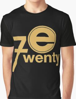 Entertainment 720 Graphic T-Shirt