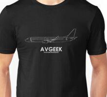 737 T-Shirt Unisex T-Shirt
