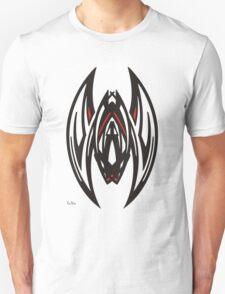 Axe Bat Unisex T-Shirt
