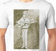 carry the pleasures of creation Unisex T-Shirt