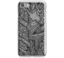 Witch and Wizard Tree iPhone Case/Skin