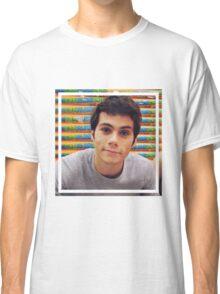 Dylan obrien Classic T-Shirt