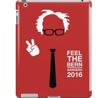 Feel The Bern iPad Case/Skin