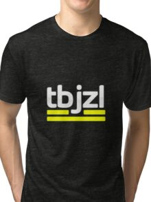 TOBI - tbjzl - sidemen clothing  Tri-blend T-Shirt