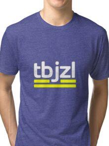 TOBI - tbjzl - sidemen clothing  Tri-blend T-Shirt
