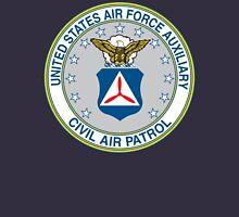 Civil Air Patrol Seal Unisex T-Shirt
