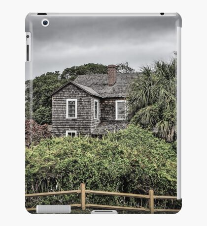 Dubois Pioneer House iPad Case/Skin