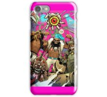 3001 A Laced Odessy iPhone Case/Skin
