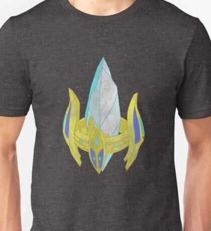 Protoss Pylon Color Unisex T-Shirt