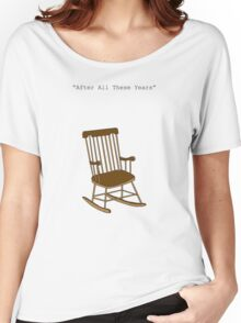 After all these years Women's Relaxed Fit T-Shirt