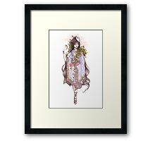 Kaizen Framed Print