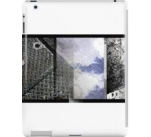 Shifting Perception iPad Case/Skin