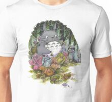 Fuzzy Spirit Unisex T-Shirt