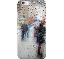 Rainy Day NYC iPhone Case/Skin