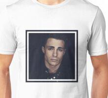 Colton Haynes Unisex T-Shirt