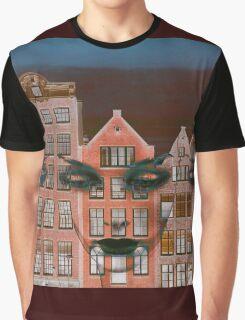 Amsterdam 27 Graphic T-Shirt