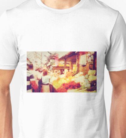 market Unisex T-Shirt