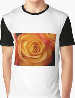 Roses Graphic T-Shirt
