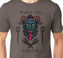 Protect Me Satan T-Shirt
