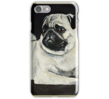 Pug-a-licious iPhone Case/Skin