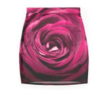 Dark rose Mini Skirt