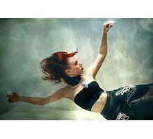 Deep End Photographic Print
