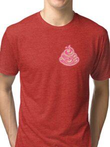Beautypoop Tri-blend T-Shirt