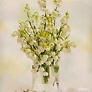 Lily Of The Valley Perfume  by Sandra Foster