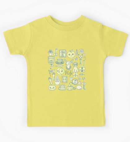 Yay! Happy Life  Kids Clothes